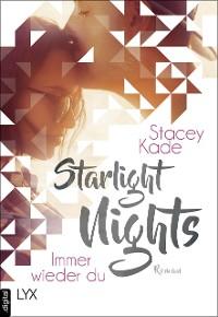 Cover Starlight Nights - Immer wieder du