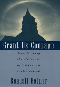 Cover Grant Us Courage