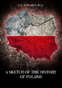 Cover A sketch of the history of Poland