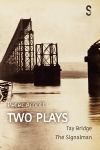 Cover Peter Arnott: Two Plays