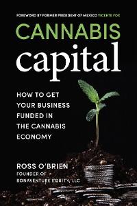 Cover Cannabis Capital