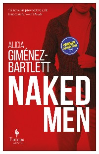 Cover Naked Men
