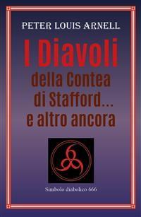 Cover I Diavoli della Contea di Stafford...e altro ancora