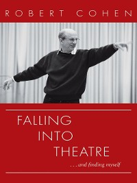 Cover Falling Into Theatre and Finding Myself