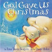 Cover God Gave Us Christmas