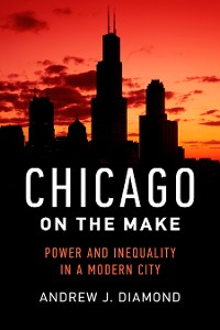 Cover Chicago on the Make