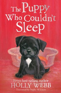 Cover The Puppy Who Couldn't Sleep