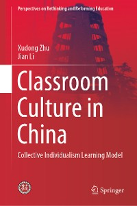 Cover Classroom Culture in China