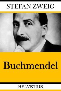 Cover Buchmendel