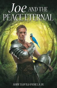 Cover Joe and the Peace Eternal