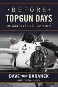 Cover Before Topgun Days