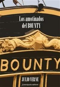 Cover Los amotinados de la Bounty