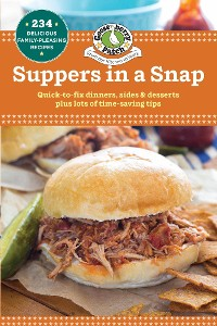 Cover Suppers in a Snap