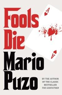 Cover Fools Die