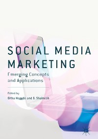 Cover Social Media Marketing
