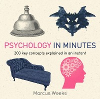 Cover Psychology in Minutes