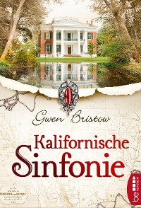 Cover Kalifornische Sinfonie