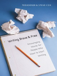 Cover Writing Brave and Free