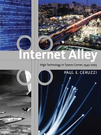 Cover Internet Alley