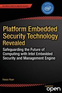 Cover Platform Embedded Security Technology Revealed