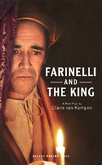 Cover Farinelli and the King