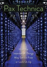 Cover Pax Technica