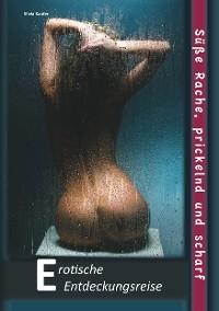 Cover Süße Rache, prickelnd und scharf