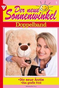 Cover Der neue Sonnenwinkel 1 – Familienroman