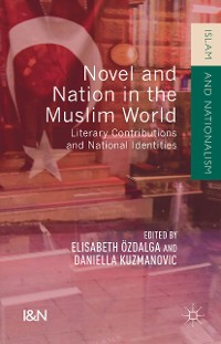 Cover Novel and Nation in the Muslim World