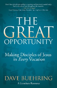 Cover The Great Opportunity