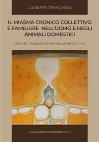 Cover Il miasma cronico collettivo e familiare