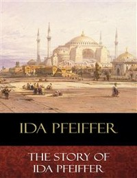 Cover The Story of Ida Pfeiffer