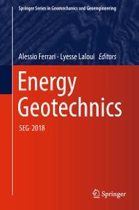 Cover Energy Geotechnics