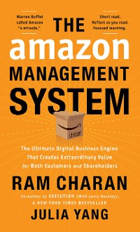 Cover The Amazon Management System