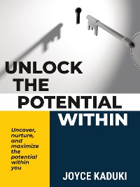 Cover Unlock The Potential Within
