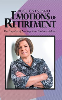 Cover Emotions of Retirement