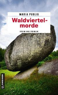 Cover Waldviertelmorde
