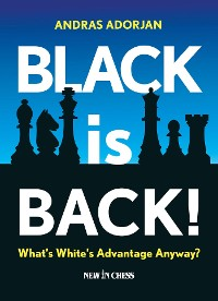 Cover Black is Back!