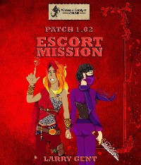 Cover Escort Mission