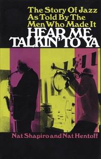 Cover Hear Me Talkin' to Ya