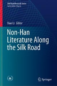 Cover Non-Han Literature Along the Silk Road