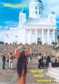 Cover Siperian sieluni Suomessa