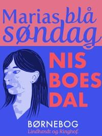 Cover Marias blå søndag