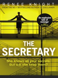 Cover The Secretary
