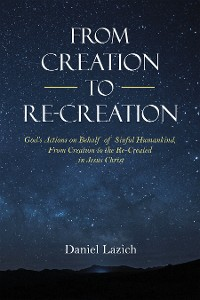 Cover From Creation to Re-Creation