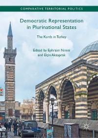 Cover Democratic Representation in Plurinational States