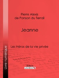 Cover Jeanne