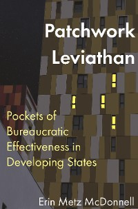 Cover Patchwork Leviathan