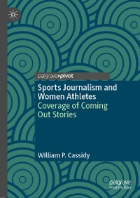 Cover Sports Journalism and Women Athletes