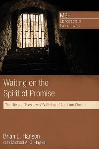 Cover Waiting on the Spirit of Promise